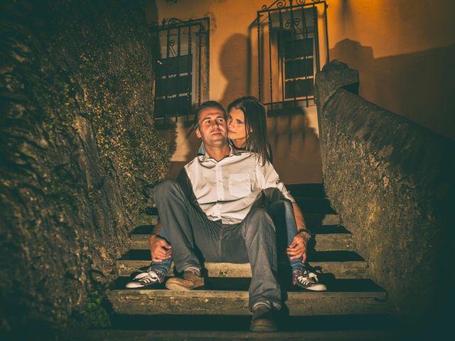 La boda de Casar y Tania en Lugo, Lugo 15