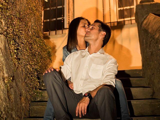 La boda de Casar y Tania en Lugo, Lugo 16