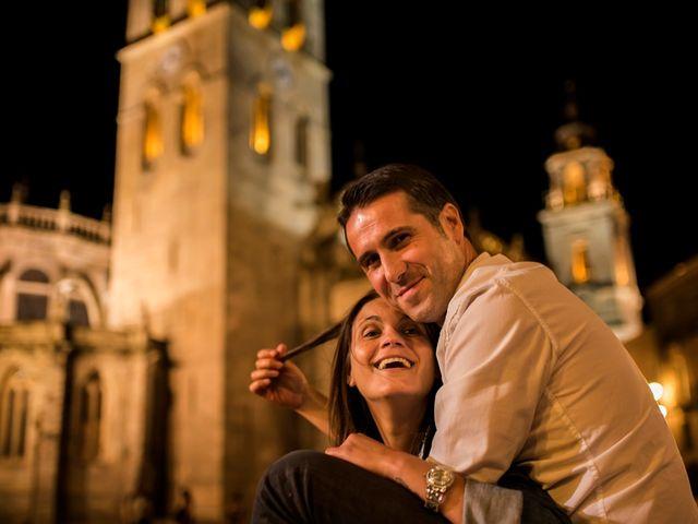 La boda de Casar y Tania en Lugo, Lugo 19