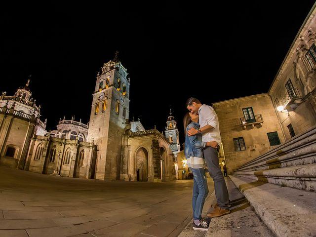 La boda de Casar y Tania en Lugo, Lugo 21