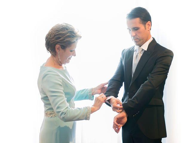 La boda de Casar y Tania en Lugo, Lugo 23