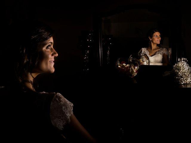 La boda de Casar y Tania en Lugo, Lugo 28