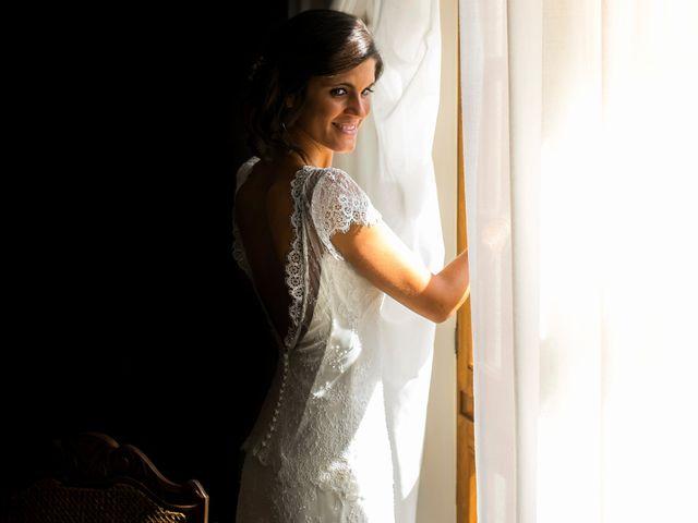 La boda de Casar y Tania en Lugo, Lugo 29