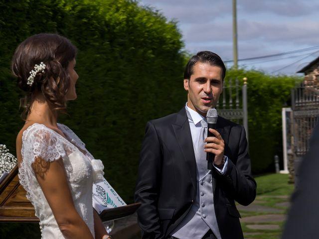 La boda de Casar y Tania en Lugo, Lugo 36