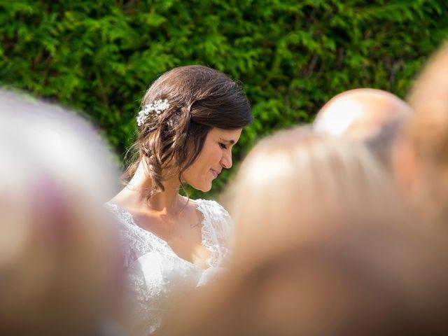 La boda de Casar y Tania en Lugo, Lugo 37