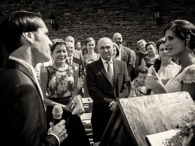 La boda de Casar y Tania en Lugo, Lugo 38