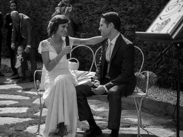 La boda de Casar y Tania en Lugo, Lugo 39