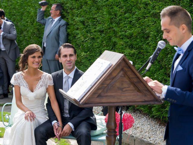 La boda de Casar y Tania en Lugo, Lugo 41