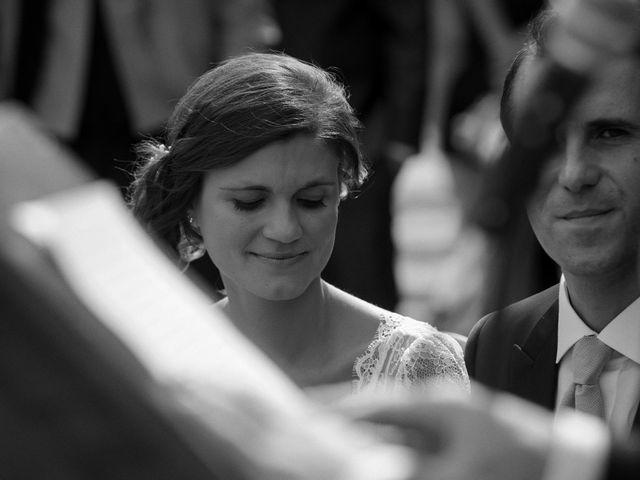 La boda de Casar y Tania en Lugo, Lugo 43