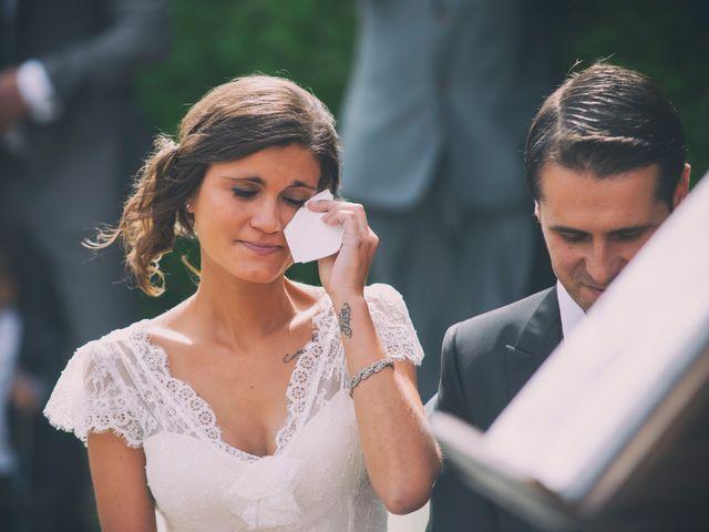 La boda de Casar y Tania en Lugo, Lugo 44