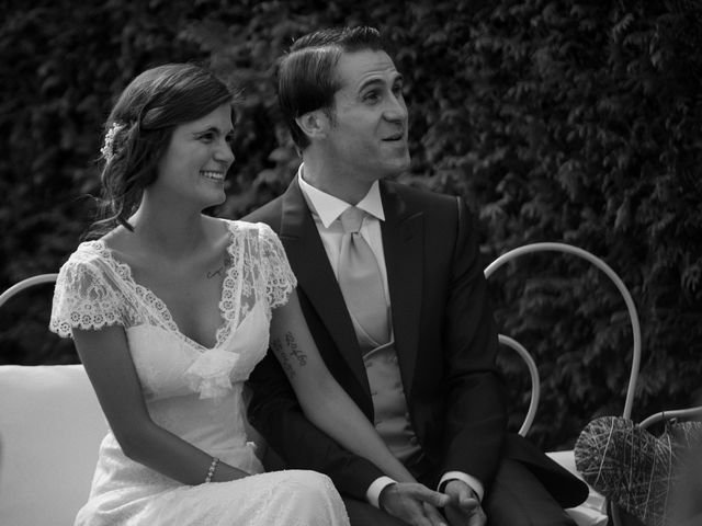 La boda de Casar y Tania en Lugo, Lugo 46