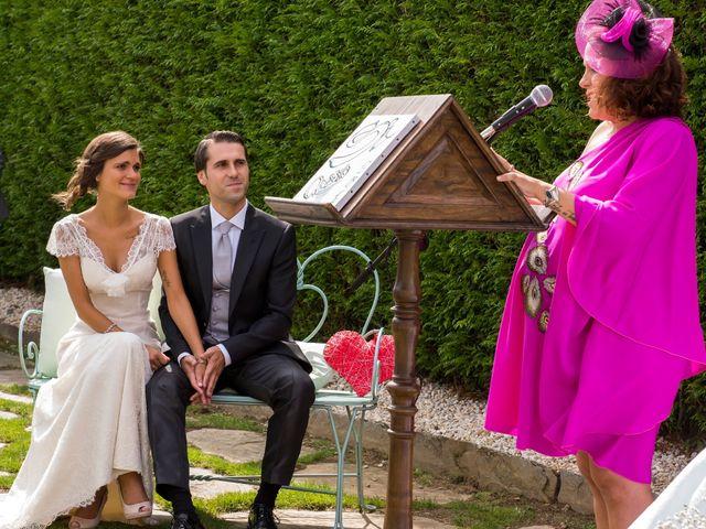 La boda de Casar y Tania en Lugo, Lugo 47