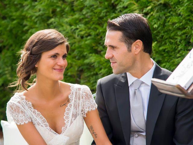La boda de Casar y Tania en Lugo, Lugo 48