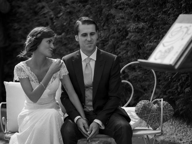 La boda de Casar y Tania en Lugo, Lugo 49