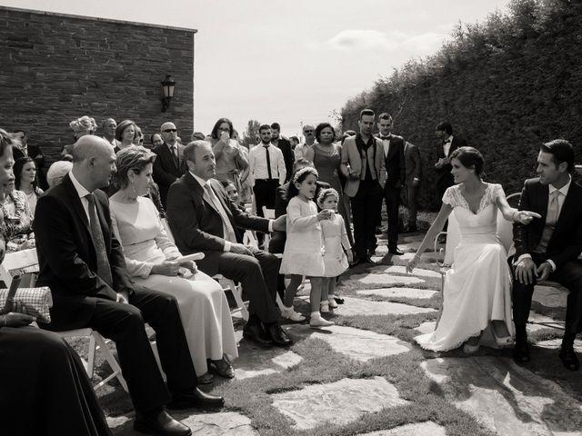 La boda de Casar y Tania en Lugo, Lugo 50