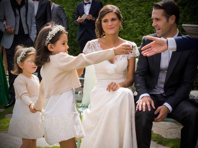 La boda de Casar y Tania en Lugo, Lugo 51