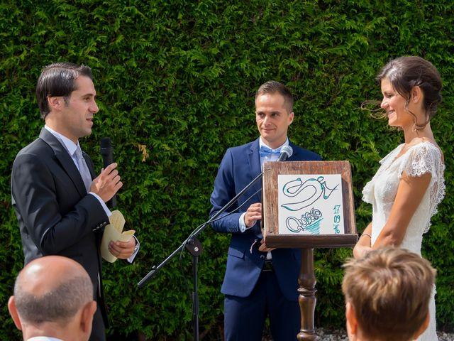 La boda de Casar y Tania en Lugo, Lugo 52
