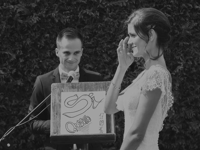 La boda de Casar y Tania en Lugo, Lugo 53