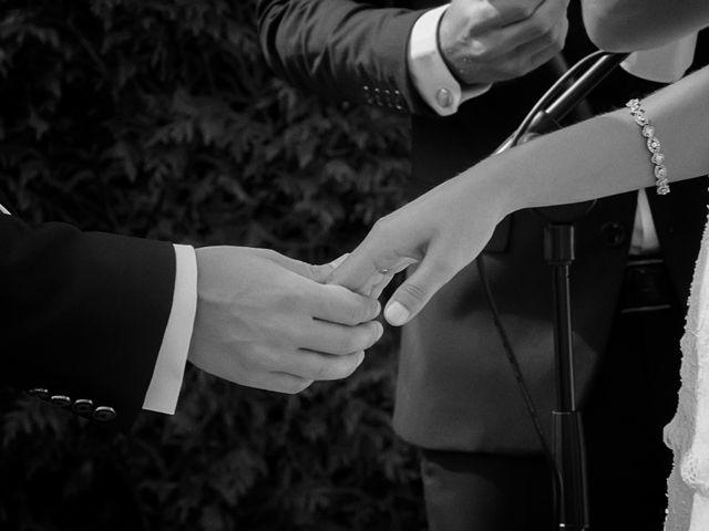La boda de Casar y Tania en Lugo, Lugo 54