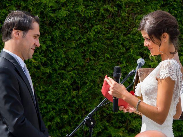 La boda de Casar y Tania en Lugo, Lugo 55