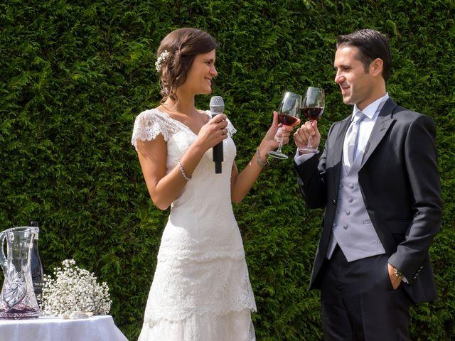 La boda de Casar y Tania en Lugo, Lugo 57