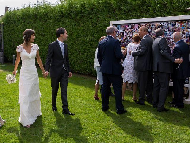 La boda de Casar y Tania en Lugo, Lugo 58