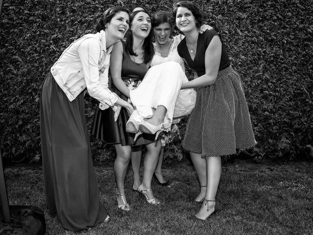 La boda de Casar y Tania en Lugo, Lugo 59