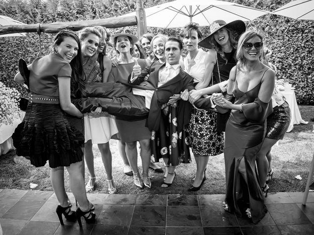 La boda de Casar y Tania en Lugo, Lugo 61