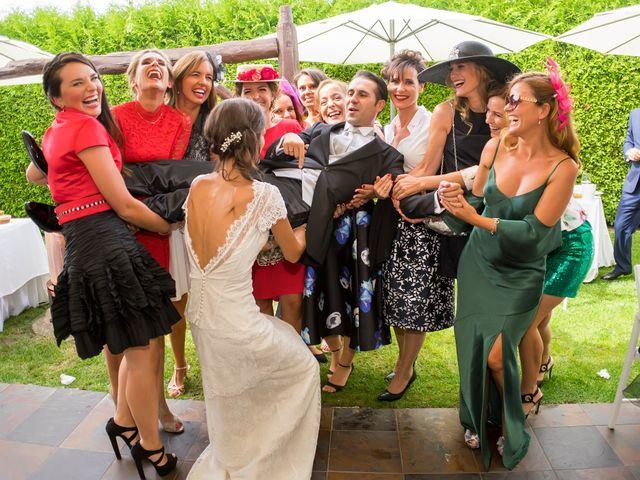 La boda de Casar y Tania en Lugo, Lugo 62