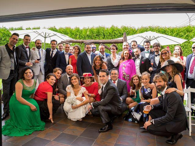 La boda de Casar y Tania en Lugo, Lugo 63
