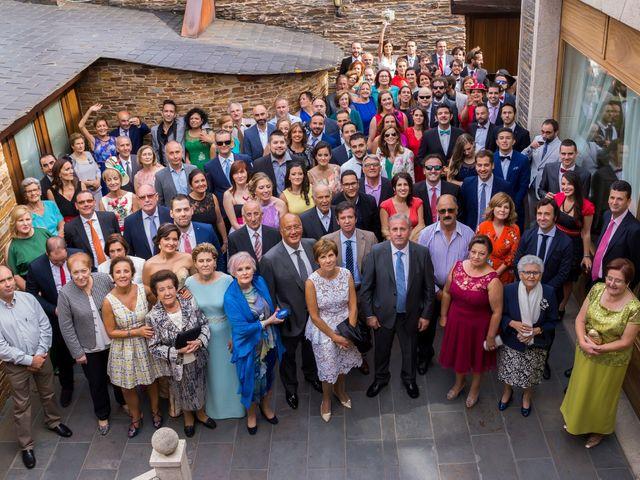 La boda de Casar y Tania en Lugo, Lugo 64