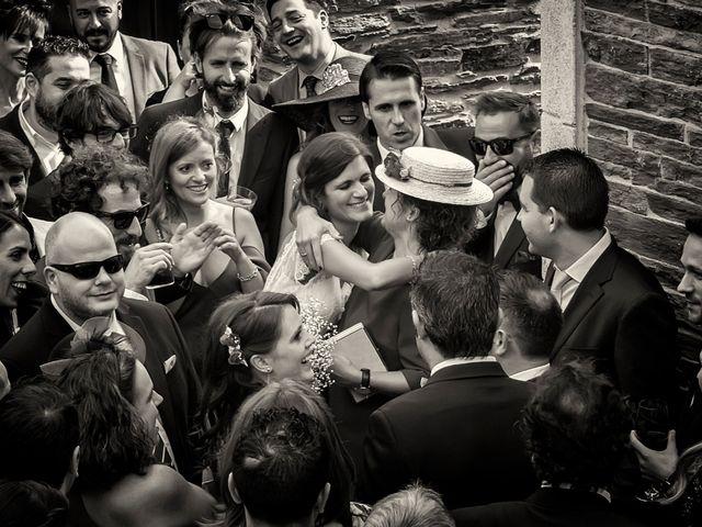 La boda de Casar y Tania en Lugo, Lugo 65