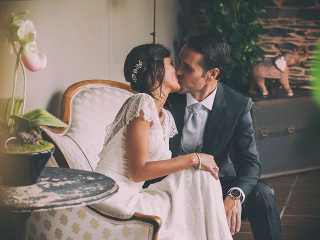 La boda de Casar y Tania en Lugo, Lugo 66