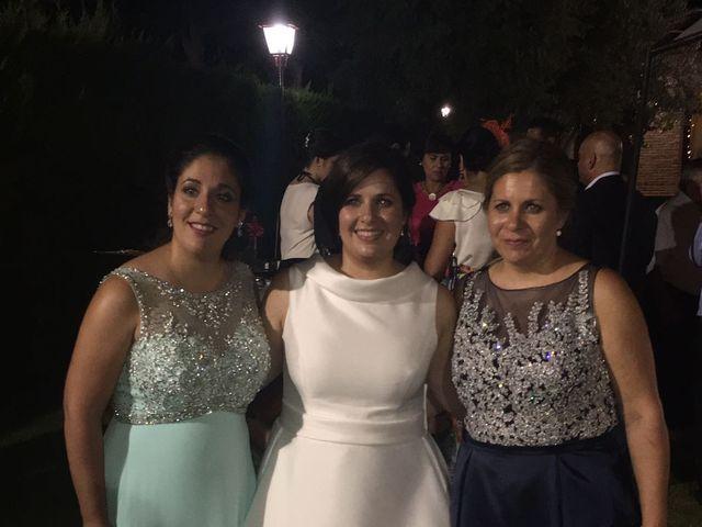 La boda de Fernando  y Mireilla en Porzuna, Ciudad Real 1