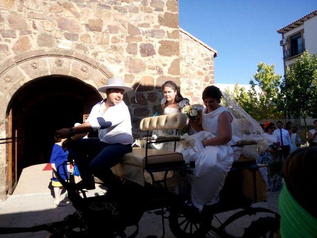 La boda de Fernando  y Mireilla en Porzuna, Ciudad Real 3