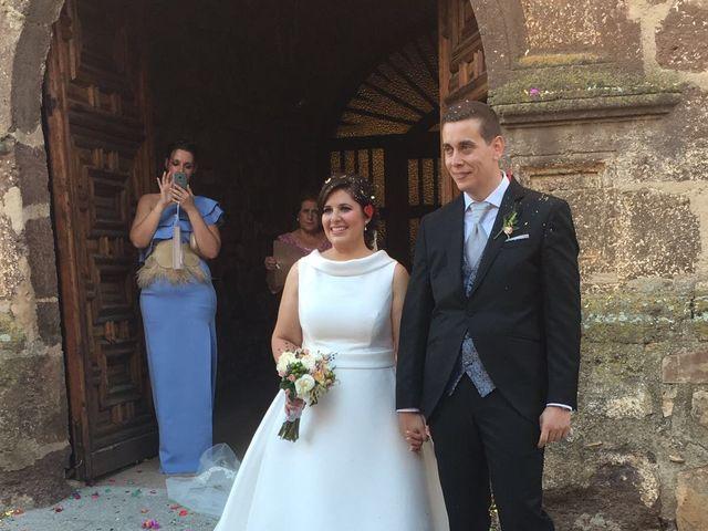 La boda de Fernando  y Mireilla en Porzuna, Ciudad Real 5
