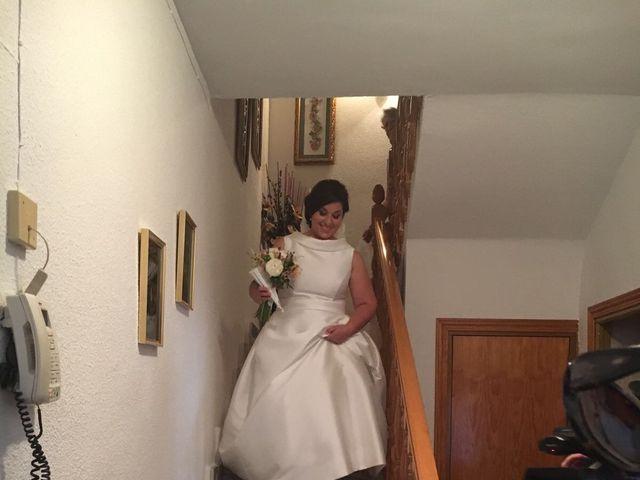 La boda de Fernando  y Mireilla en Porzuna, Ciudad Real 6