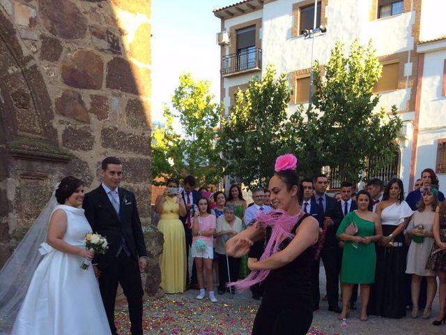 La boda de Fernando  y Mireilla en Porzuna, Ciudad Real 9