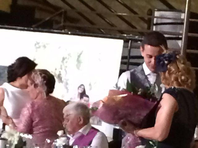 La boda de Fernando  y Mireilla en Porzuna, Ciudad Real 10