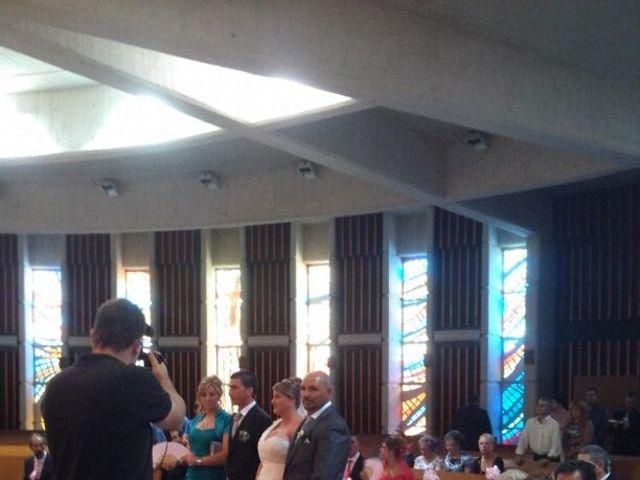 La boda de David y Lorena en Esquivias, Toledo 4