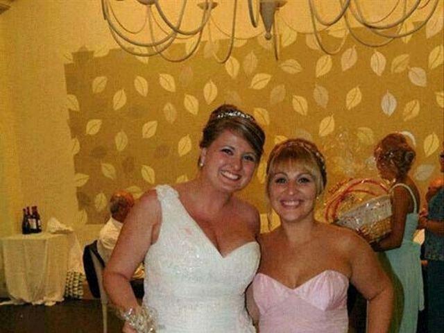 La boda de David y Lorena en Esquivias, Toledo 6