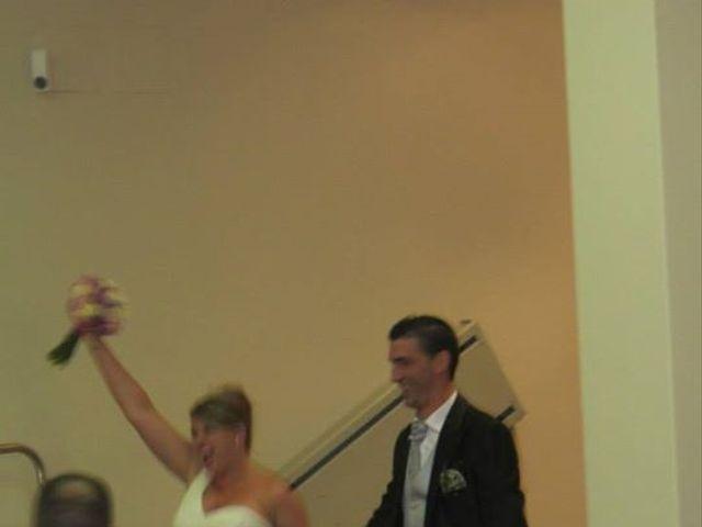 La boda de David y Lorena en Esquivias, Toledo 19