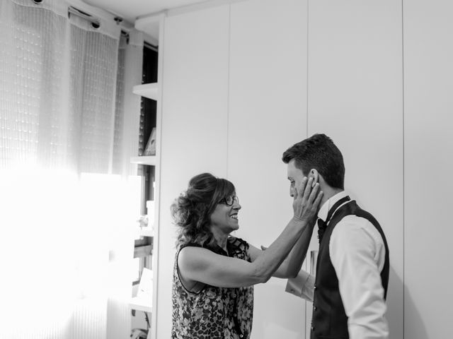 La boda de Tanya y Aarón en Alacant/alicante, Alicante 6