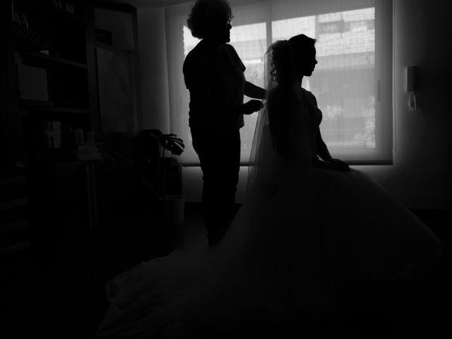 La boda de Tanya y Aarón en Alacant/alicante, Alicante 17