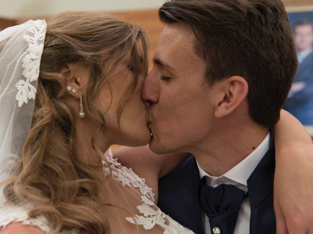 La boda de Tanya y Aarón en Alacant/alicante, Alicante 23