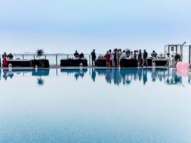 La boda de Tanya y Aarón en Alacant/alicante, Alicante 36