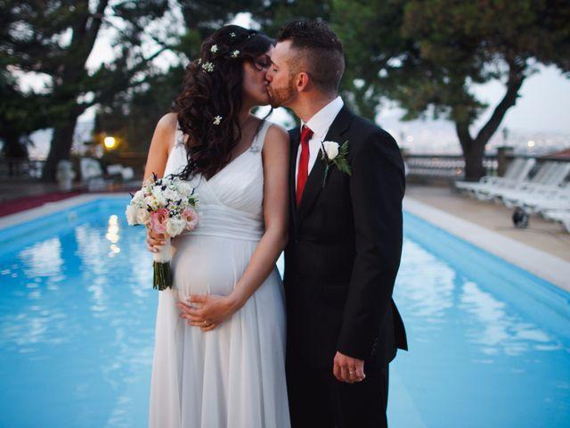 La boda de Tania y Dani