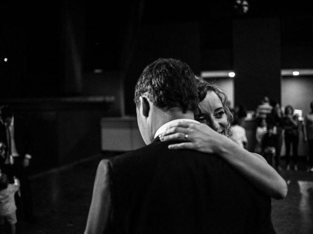 La boda de Ruth y Marc