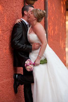 La boda de David y Lorena en Esquivias, Toledo 26