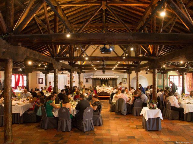La boda de Carlos y Raquel  en Segovia, Segovia 4